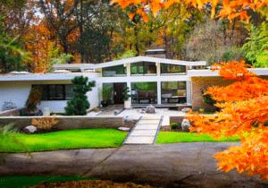 ridgewood house