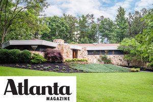 atlanta magazine s home house envy debra johnston